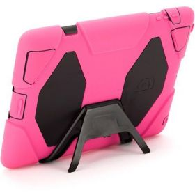 IPAD MINI / MINI 2 GRIFFIN SURVIVOR CASE - PINK