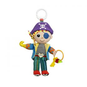 Lamaze Yo Ho Horace Pirate Play & Grow (LC27562)