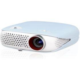 LG Smart Minibeam Pocket Projector - PW800