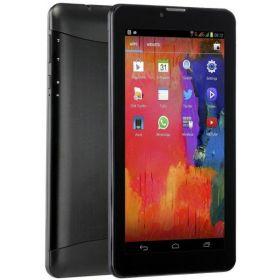 Zentality C-718 Tablet Dual Sim - 7 Inch, 4GB, 512MB RAM, 3G, Black
