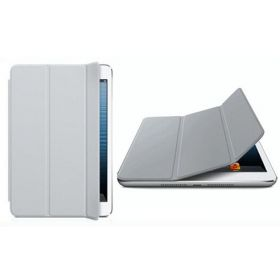 Apple iPad mini Smart Cover (Light Gray) - MD967LL/A