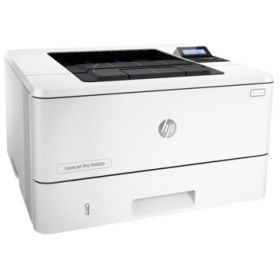 HP LaserJet Pro M402n Black and White Laser Printer - C5F93A