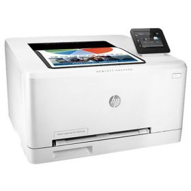 HP Color LaserJet Pro M252dw Printer - B4A22A