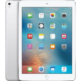 Apple iPad Pro with Facetime Tablet - 9.7 Inch, 256GB, WiFi, Silver
