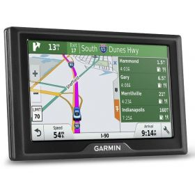 Garmin Drive 50 LMT Travel Edition with Europe MENA and Worldwide Additional 25 Countries Maps