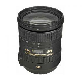 Nikon AF-S DX NIKKOR 18-200mm f3.5-5.6G ED VR II Lens for Nikon DSLR Cameras