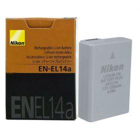 NIKON BATTERY EN - EL 14 a