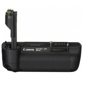 canon battery grip bge6