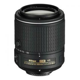 Nikon Lens AF-S DX Nikkor 55-200mm f/4-5.6G ED VR II