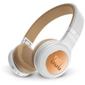 JBL Duet BT Wireless On Ear Headphone(White)