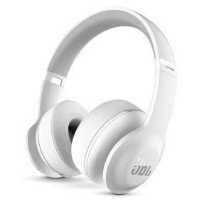 JBL Everest 300 Wireless Headphones - White, V300BTWHT