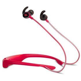 JBL Over-Ear Reflect Response Headphone, Red - JBLRESPONSERED