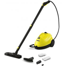 Karcher SC1.020 Multi Purpose Steam Cleaner - 1500W, 15122130
