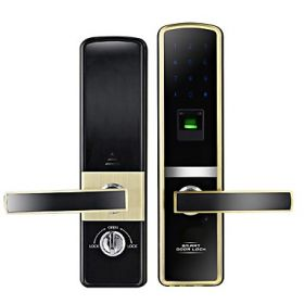 Home Fingerprint Lock Smart