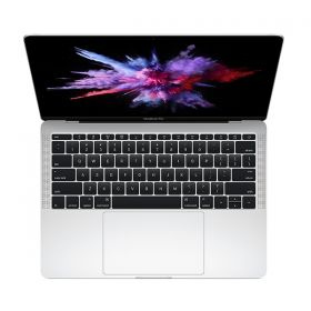 Latest Apple MacBook Pro Laptop MLUQ2LL/A - Intel Core i5, 13.3-Inch, 256GB SSD, 8GB, MacOS Sierra, Silver