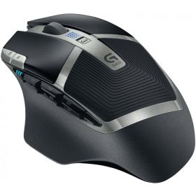Logitech G602 Wireless Gaming Mouse with 250 Hour Battery Life