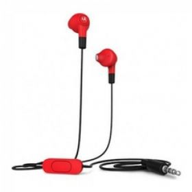 Motorola Moto Buds Earphone  - Vivid Red