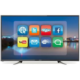 NIKAI 50 INCH 4K SMART LED TV- UHD50SLEDT
