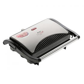 Orbit Multi Purpose Electric Grill - GR-200, Silver