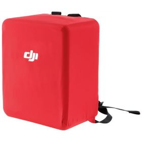 DJI Phantom 4 - Wrap Cover Pack, Red