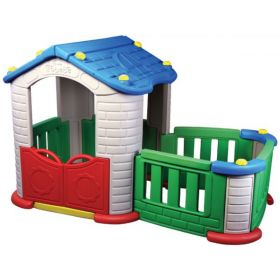 playhouse for kids by best toy- 802