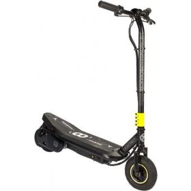 Pulse Sonic Xl Electric Scooter 20kmh 200w Black & Yellow