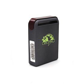 High Quality Mini GPS/GSM/GPRS Car Vehicle Tracker