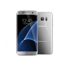 Samsung S7 Edge 32GB, 4G LTE, Silver