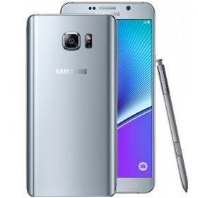 Samsung Galaxy Note 5 N920 - 32GB, 4G LTE, Silver
