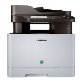 Samsung SL-C1860FW Xpress Wireless Multifunction Printer