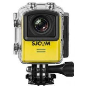 SJCAM M20 WiFi 16MP 4K 30fps Gyro stabilization Action Camera - Yellow