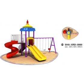 Swing & Slides  SHA-XRD-0060