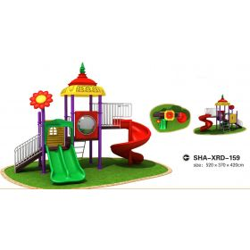 Swing & Slides  SHA-XRD-159