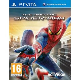 The Amazing Spider-Man for Playstation Vita